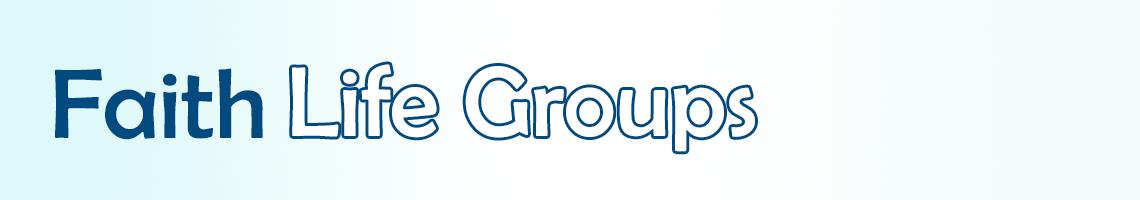 Faith Life Groups